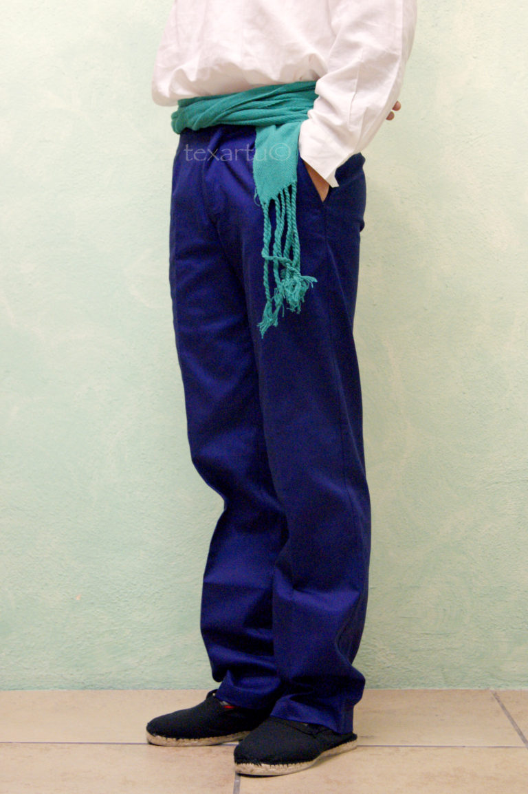 Pantalón Mugarik