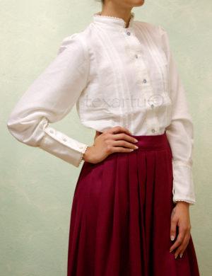 Blusa modelo Txiki