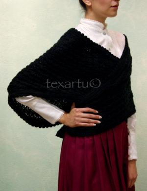 Toquilla modelo Atiarno