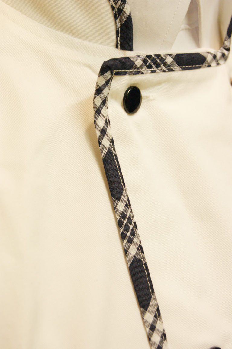 Detalle Camisa Altsasu