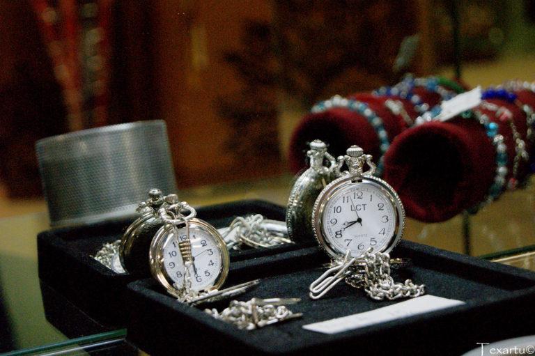 Relojes tradicionales