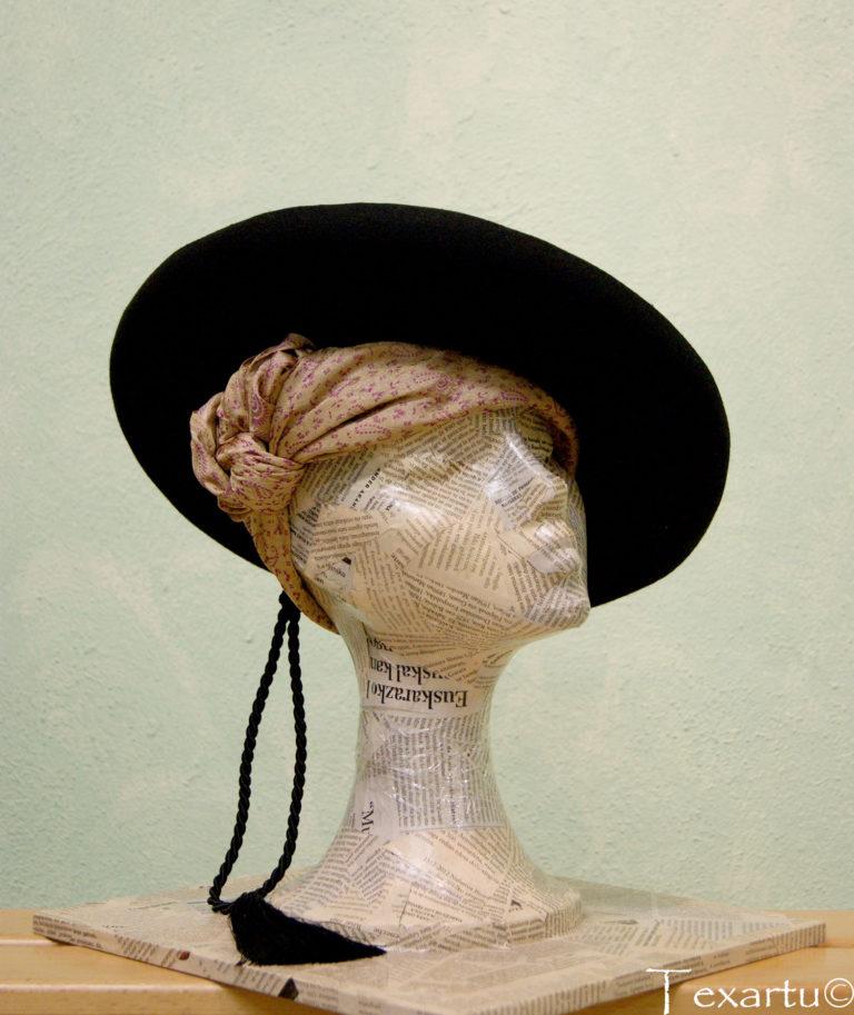 sombrero ronkal