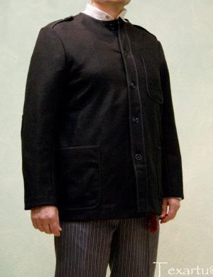 Kaiku chaqueta vasca